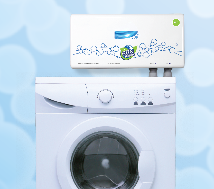 Eco Washer Device