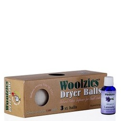 Woolzies Lavender Essential Oil Combo